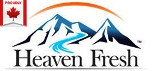 heaven fresh logo